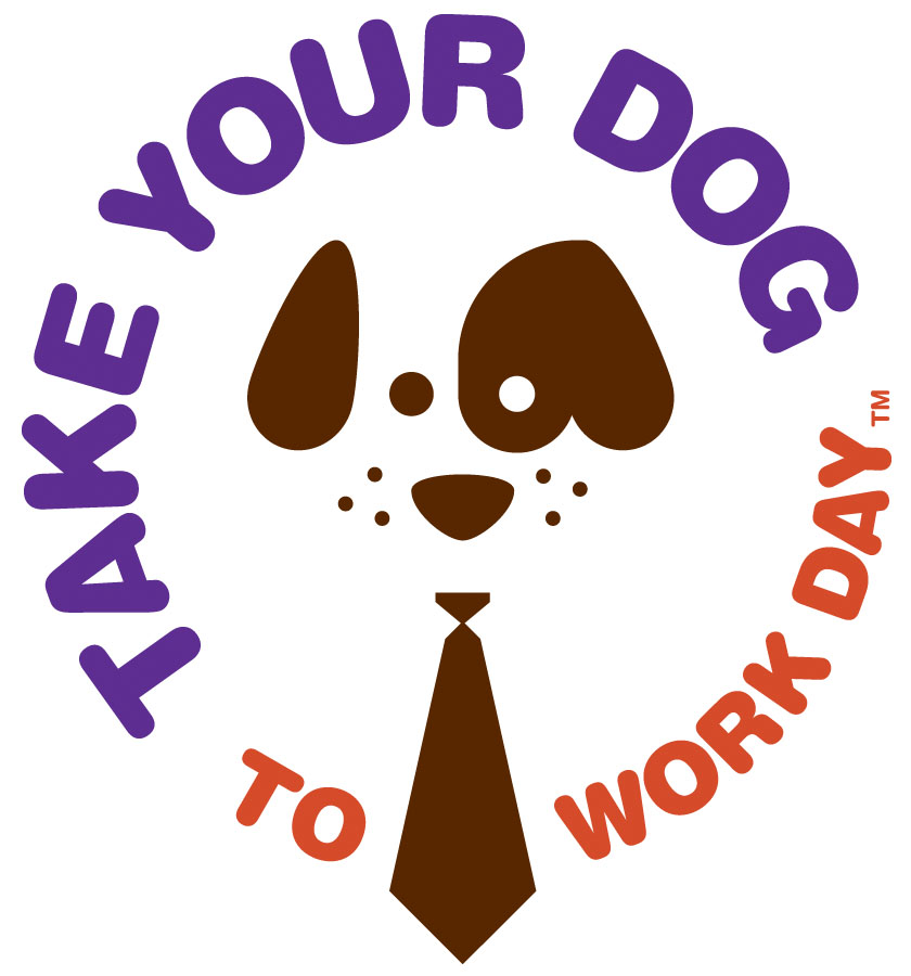 Take Your Dog To Work Day Creator Urges Pet Lovers To