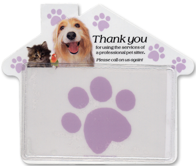pet sitter products pet sitters international