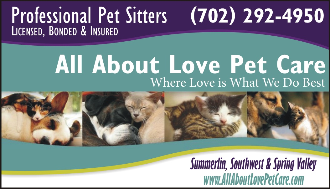 this pet sitter indicates the business is bonded this pet sitter